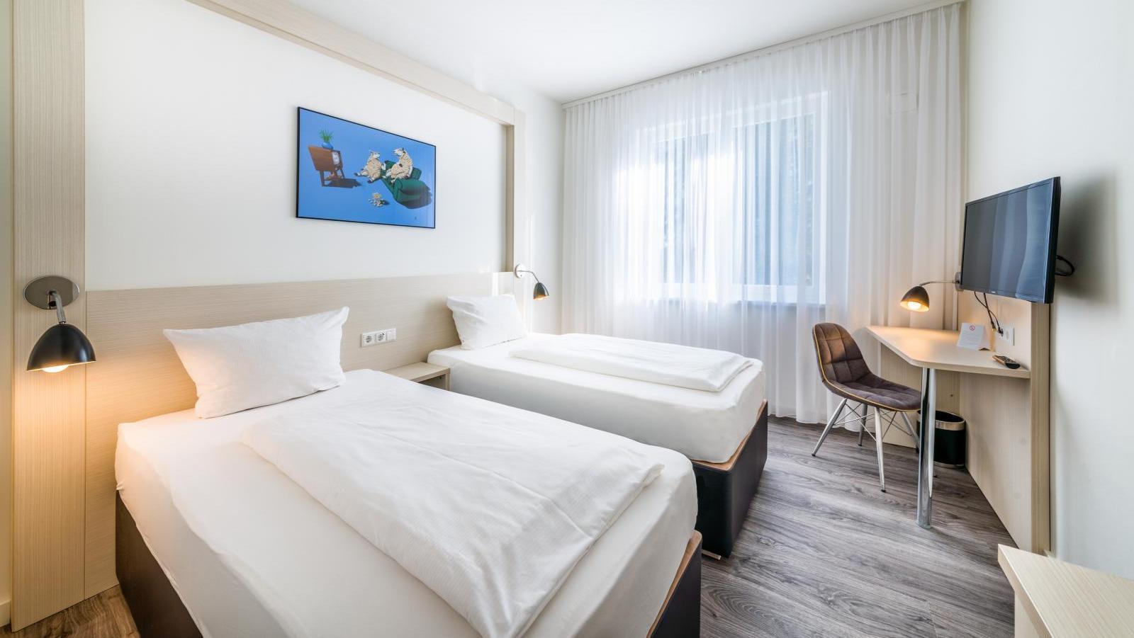 das hostel art style eingerichtete zimmer. Black Bedroom Furniture Sets. Home Design Ideas